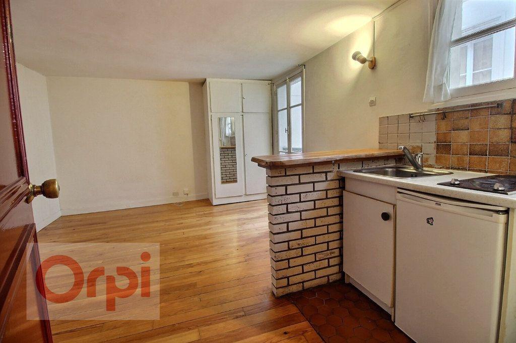 Appartement à vendre 1 19.16m2 à Paris 7 vignette-2