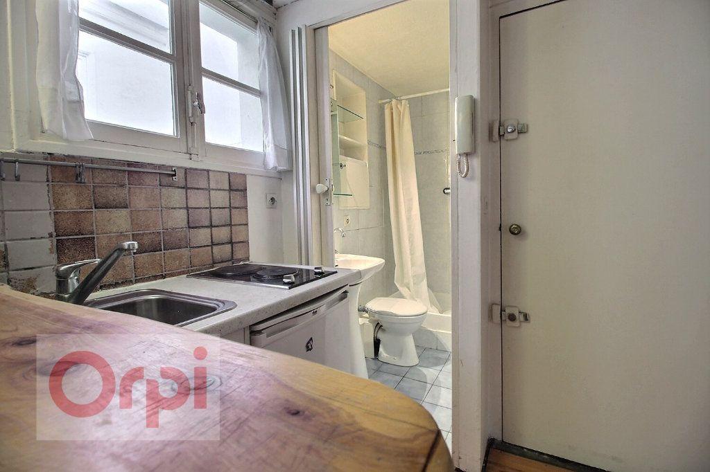 Appartement à vendre 1 19.16m2 à Paris 7 vignette-3