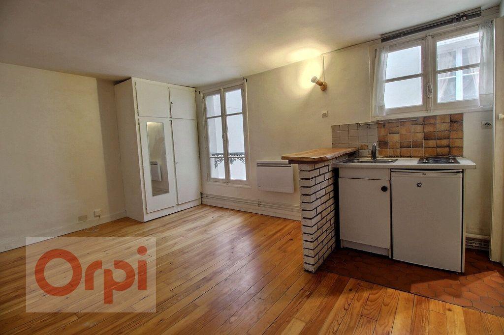 Appartement à vendre 1 19.16m2 à Paris 7 vignette-5