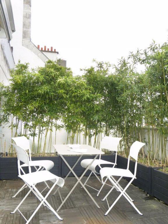 Appartement à louer 1 35m2 à Paris 6 vignette-5