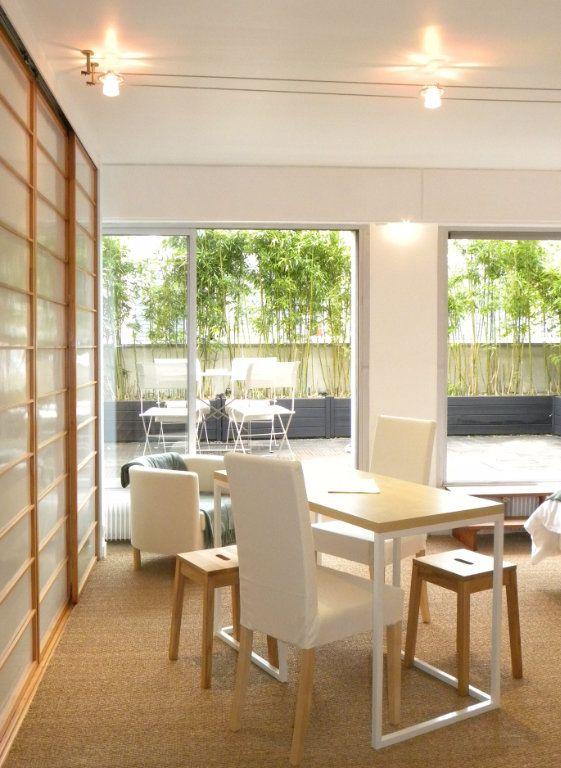Appartement à louer 1 35m2 à Paris 6 vignette-6