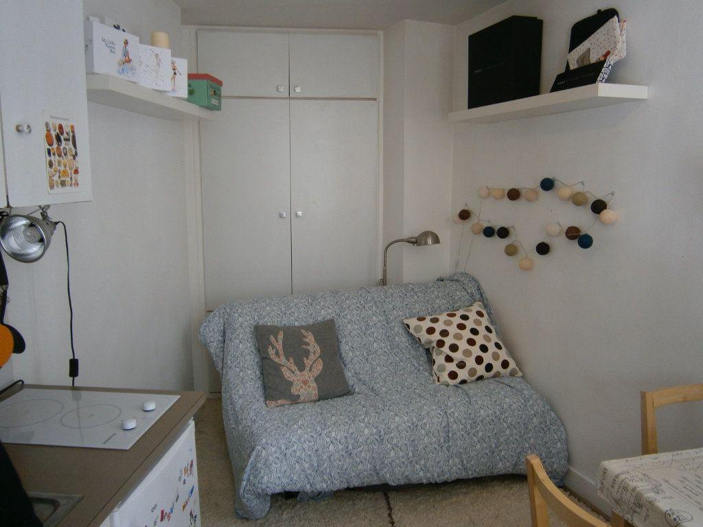 Appartement à vendre 1 11m2 à Paris 5 vignette-2