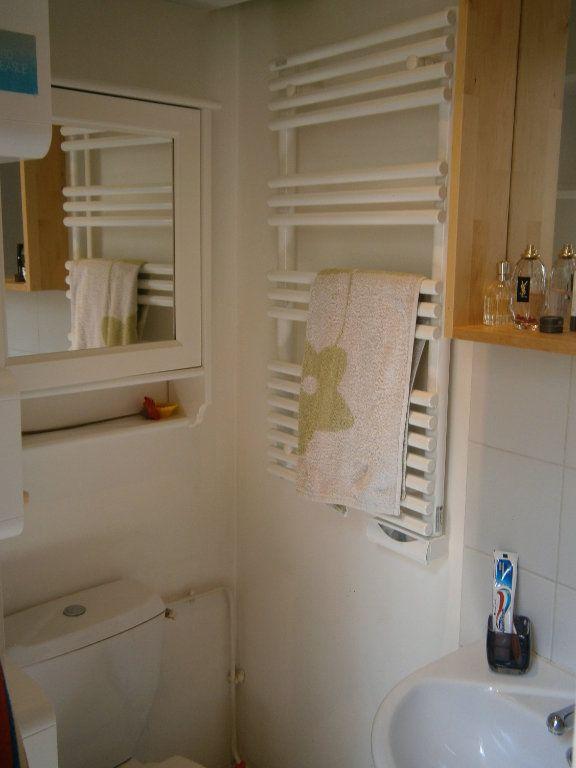 Appartement à vendre 1 11m2 à Paris 5 vignette-3
