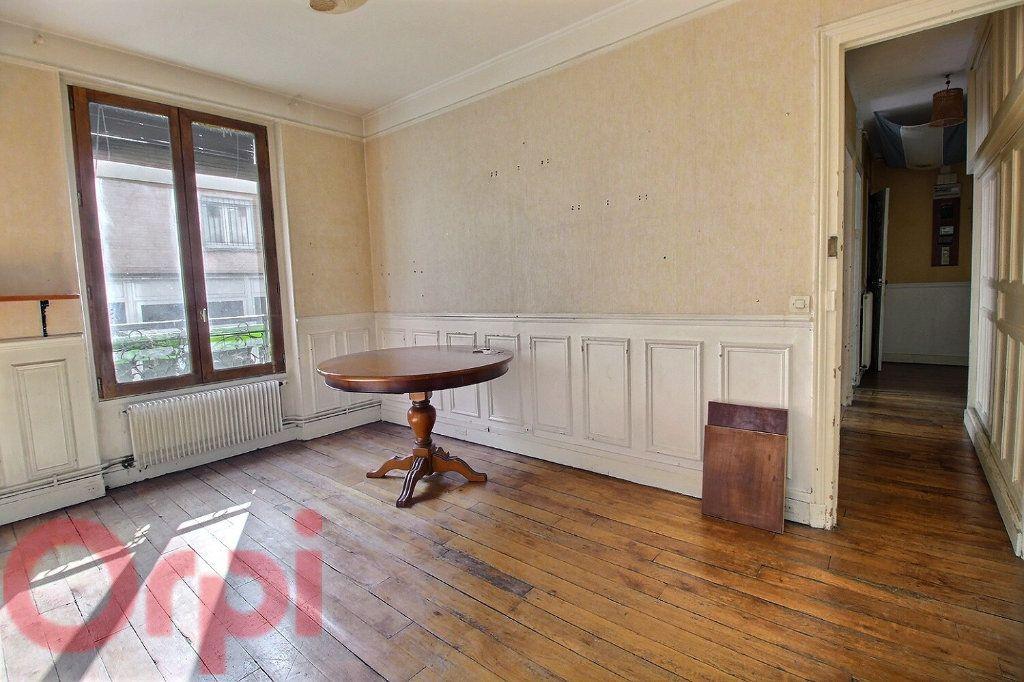 Appartement à vendre 3 50.16m2 à Paris 6 vignette-1