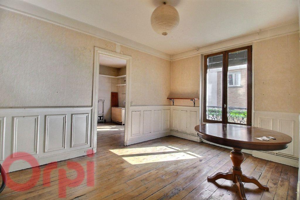 Appartement à vendre 3 50.16m2 à Paris 6 vignette-2