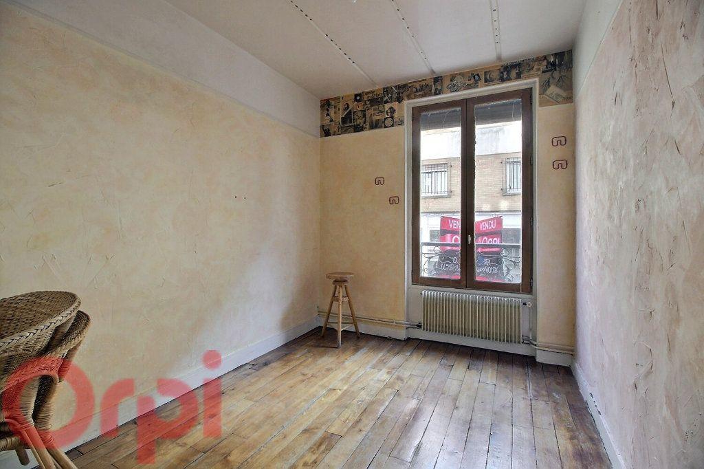 Appartement à vendre 3 50.16m2 à Paris 6 vignette-4
