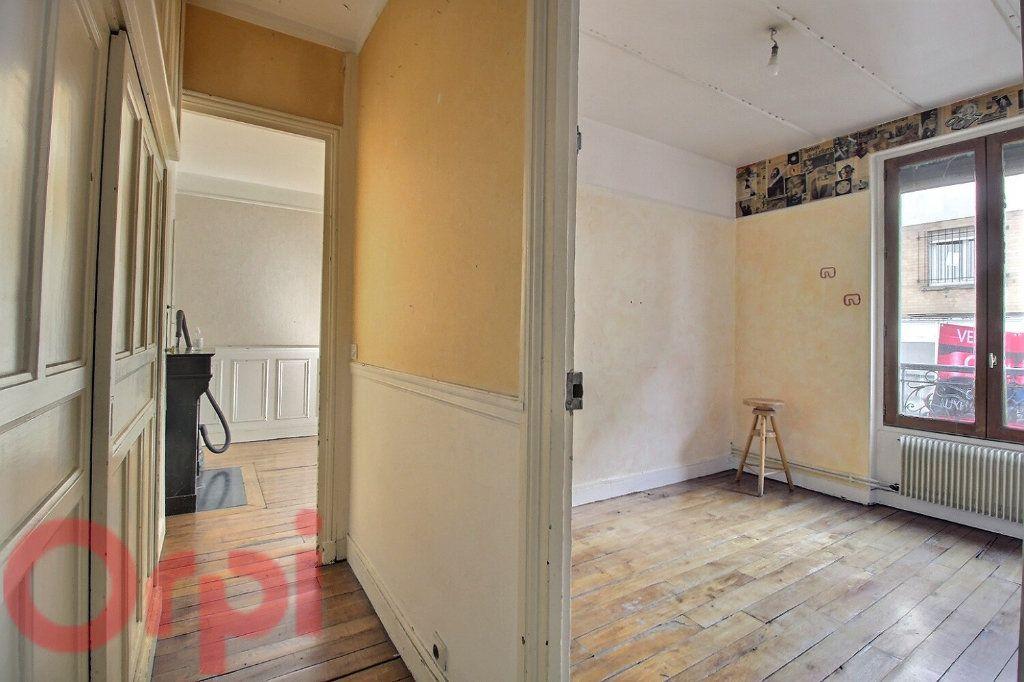 Appartement à vendre 3 50.16m2 à Paris 6 vignette-5