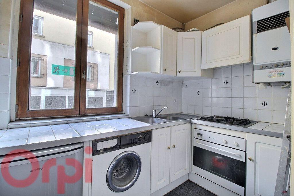 Appartement à vendre 3 50.16m2 à Paris 6 vignette-7