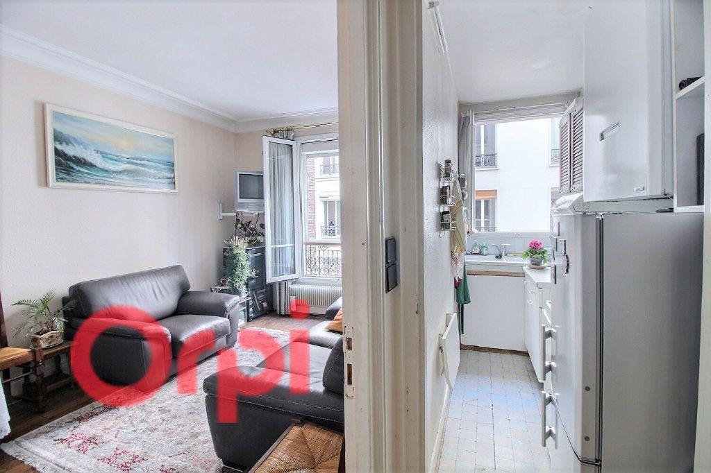 Appartement à vendre 3 49.18m2 à Paris 14 vignette-1