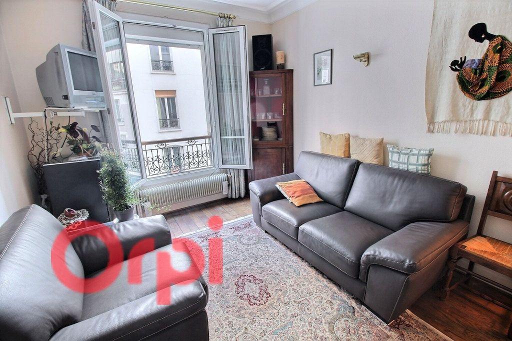 Appartement à vendre 3 49.18m2 à Paris 14 vignette-3