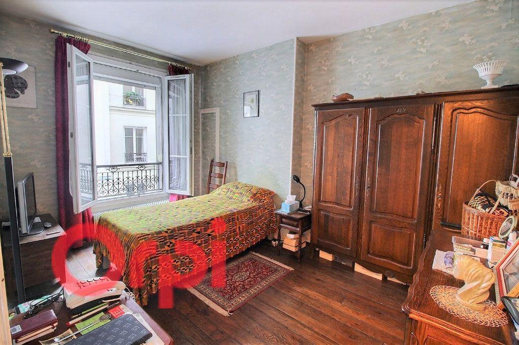 Appartement à vendre 3 49.18m2 à Paris 14 vignette-4