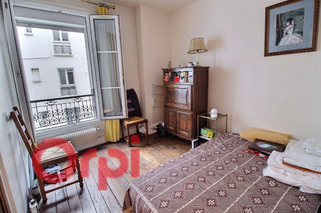 Appartement à vendre 3 49.18m2 à Paris 14 vignette-5