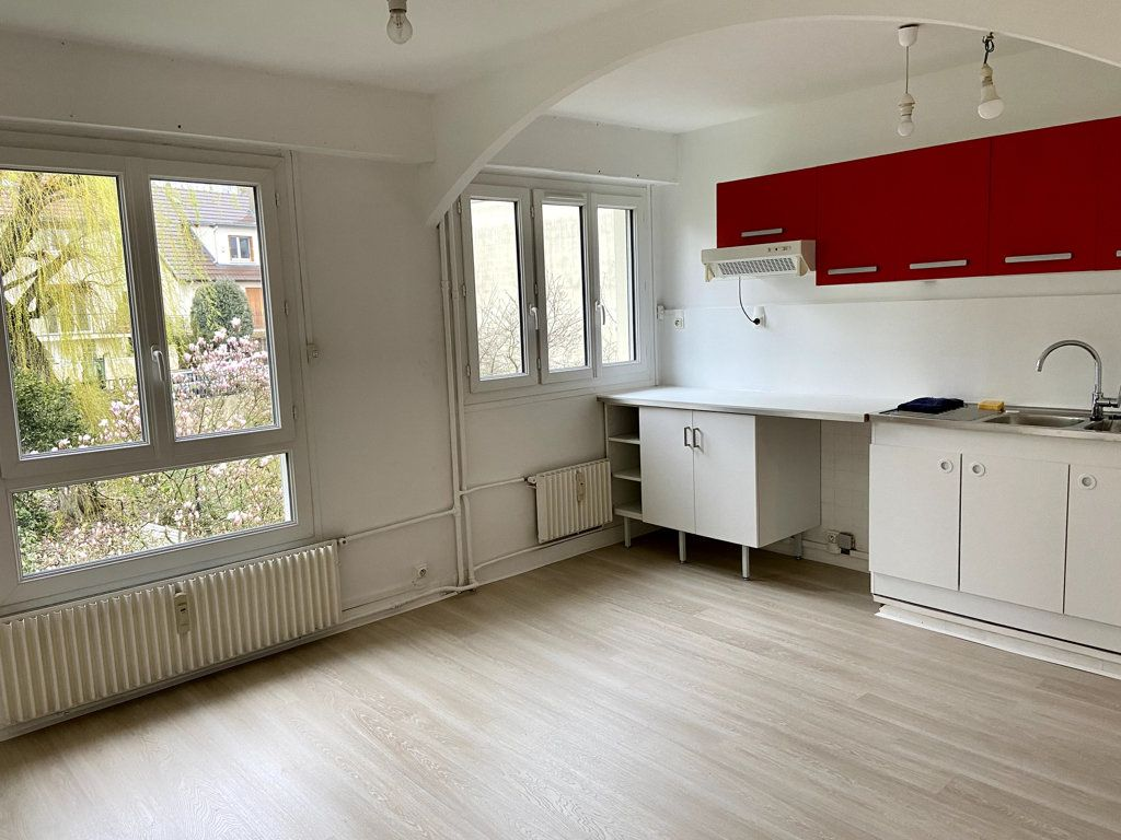 Appartement à louer 1 31.03m2 à Fontenay-aux-Roses vignette-2