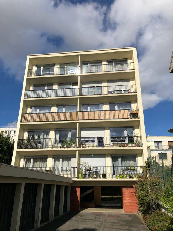 Appartement à louer 1 31.03m2 à Fontenay-aux-Roses vignette-5