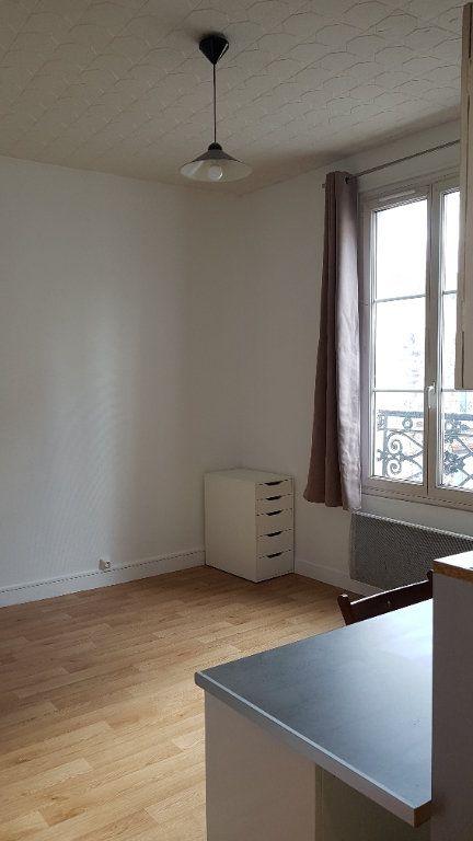 Appartement à louer 1 16.65m2 à Cachan vignette-2