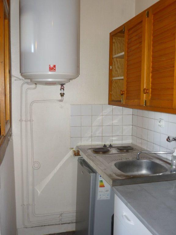 Appartement à louer 1 16.65m2 à Cachan vignette-3