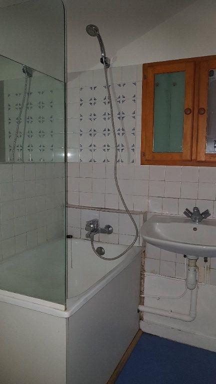 Appartement à louer 1 16.65m2 à Cachan vignette-5
