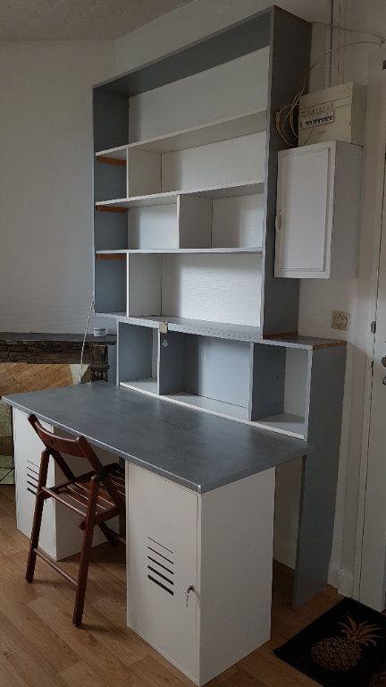 Appartement à louer 1 16.65m2 à Cachan vignette-6