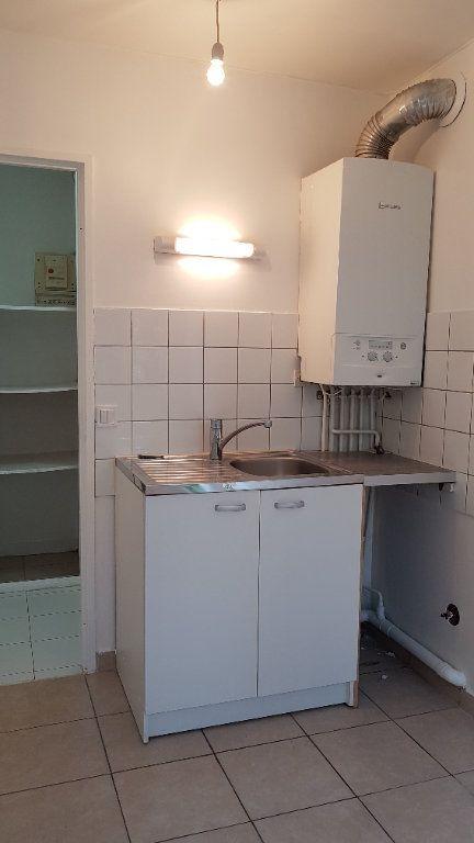 Appartement à louer 1 27.07m2 à Cachan vignette-3