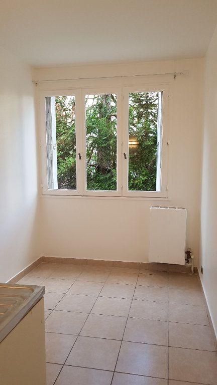 Appartement à louer 1 27.07m2 à Cachan vignette-5