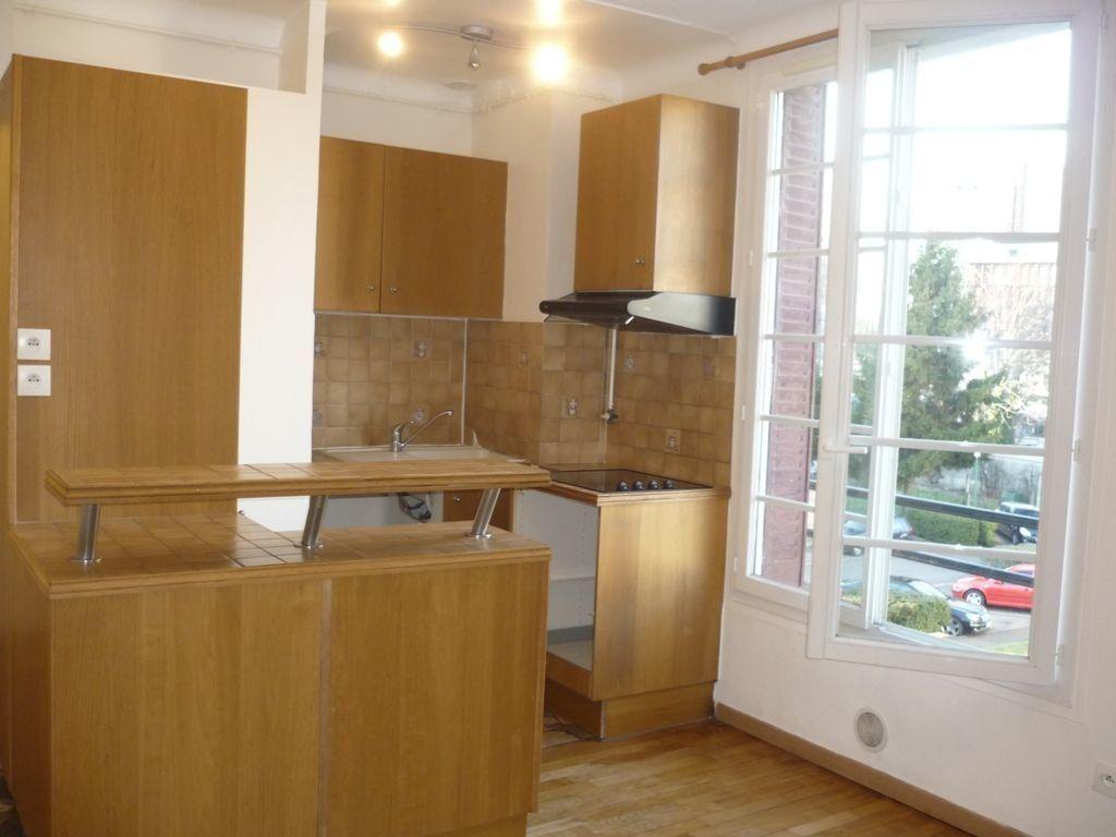 Appartement à louer 2 29.82m2 à L'Haÿ-les-Roses vignette-2