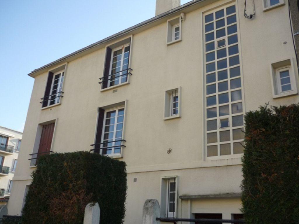 Appartement à louer 2 29.82m2 à L'Haÿ-les-Roses vignette-5