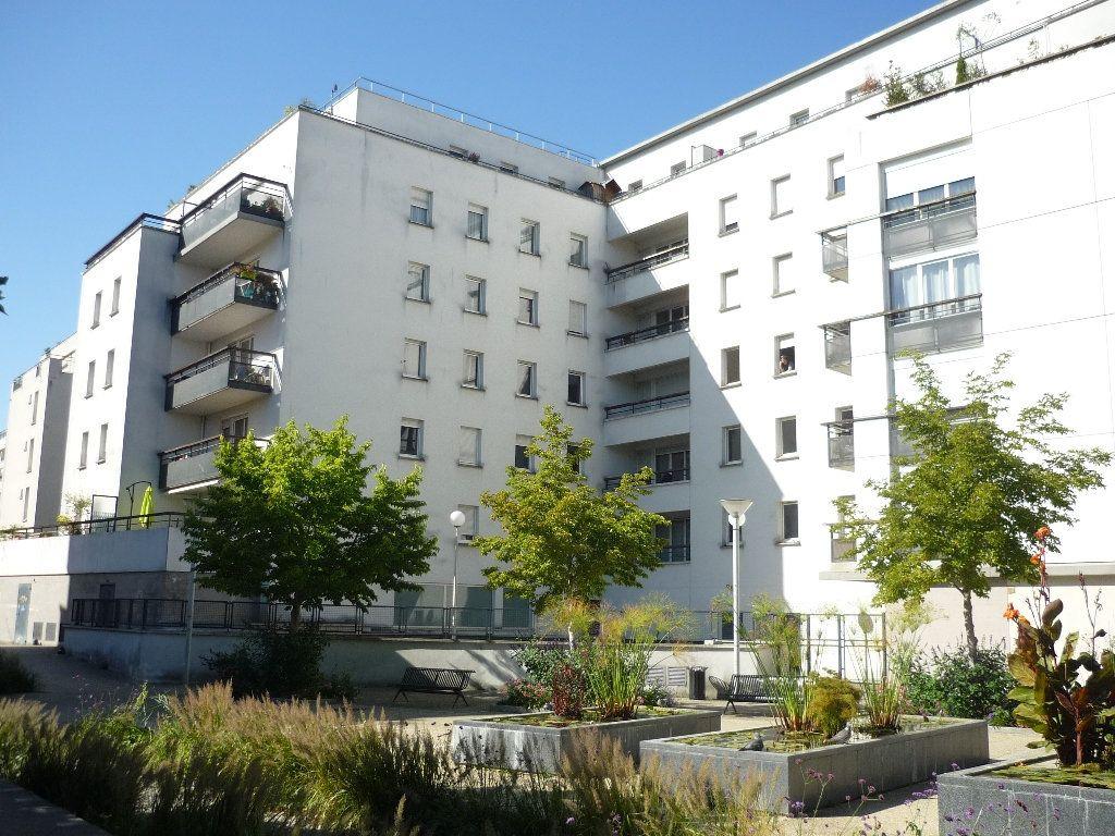 Appartement à louer 2 46.4m2 à Cachan vignette-1