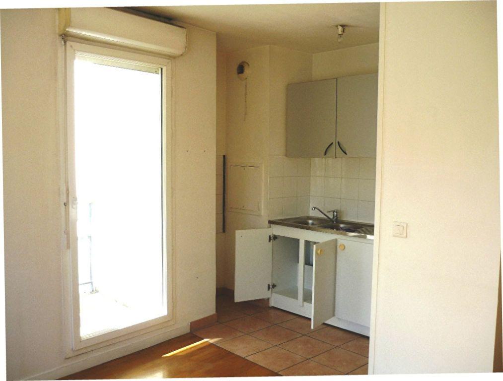 Appartement à louer 2 46.4m2 à Cachan vignette-4