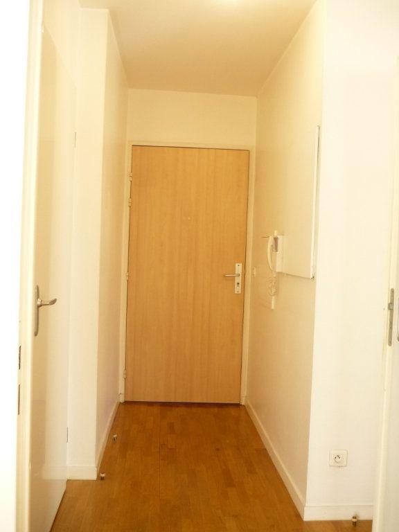 Appartement à louer 2 46.4m2 à Cachan vignette-8