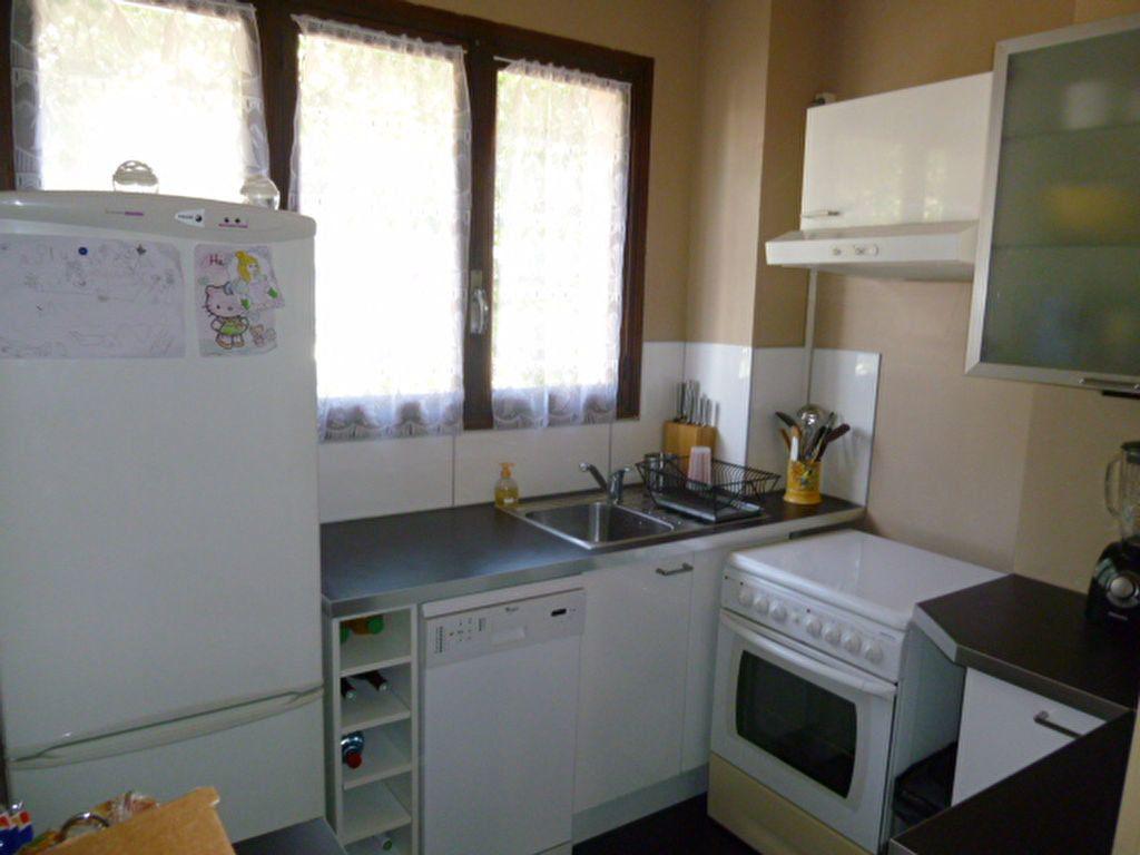 Appartement à louer 2 48.84m2 à Issy-les-Moulineaux vignette-4