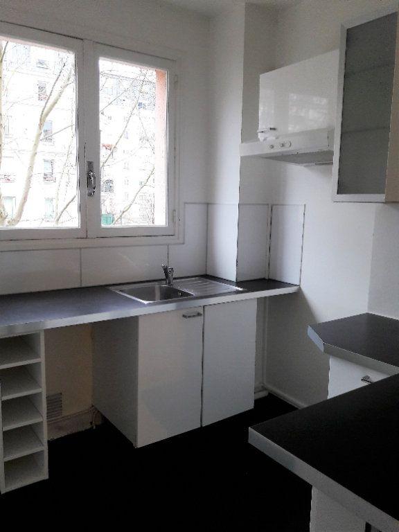 Appartement à louer 2 48.84m2 à Issy-les-Moulineaux vignette-5