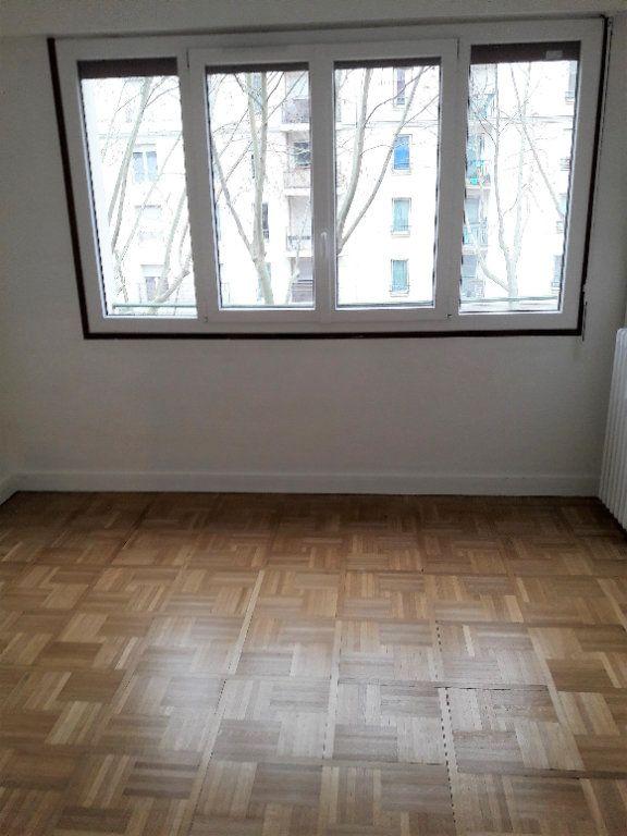 Appartement à louer 2 48.84m2 à Issy-les-Moulineaux vignette-7