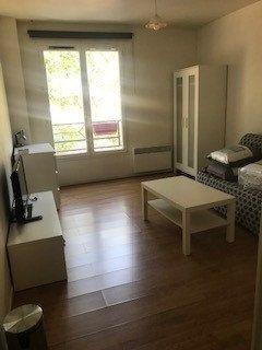 Appartement à louer 1 20.32m2 à Issy-les-Moulineaux vignette-1