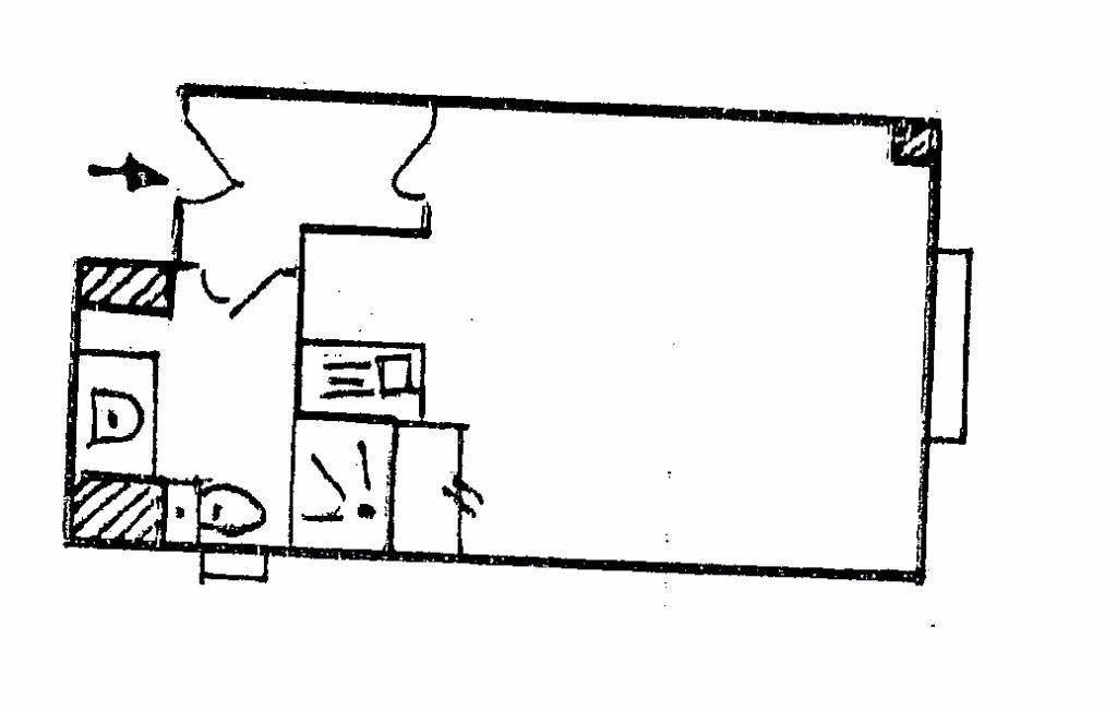 Appartement à louer 1 20.32m2 à Issy-les-Moulineaux vignette-5