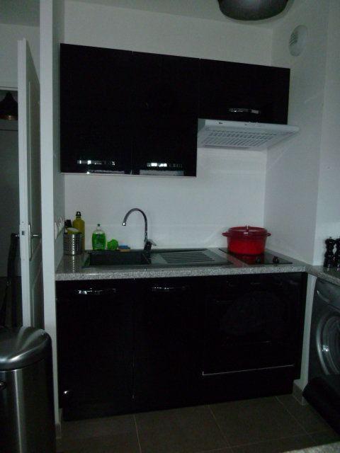Appartement à louer 2 38.79m2 à Issy-les-Moulineaux vignette-2