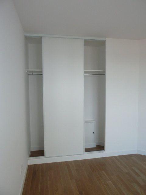 Appartement à louer 2 38.79m2 à Issy-les-Moulineaux vignette-5