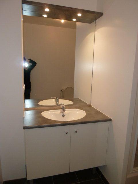 Appartement à louer 2 38.79m2 à Issy-les-Moulineaux vignette-6