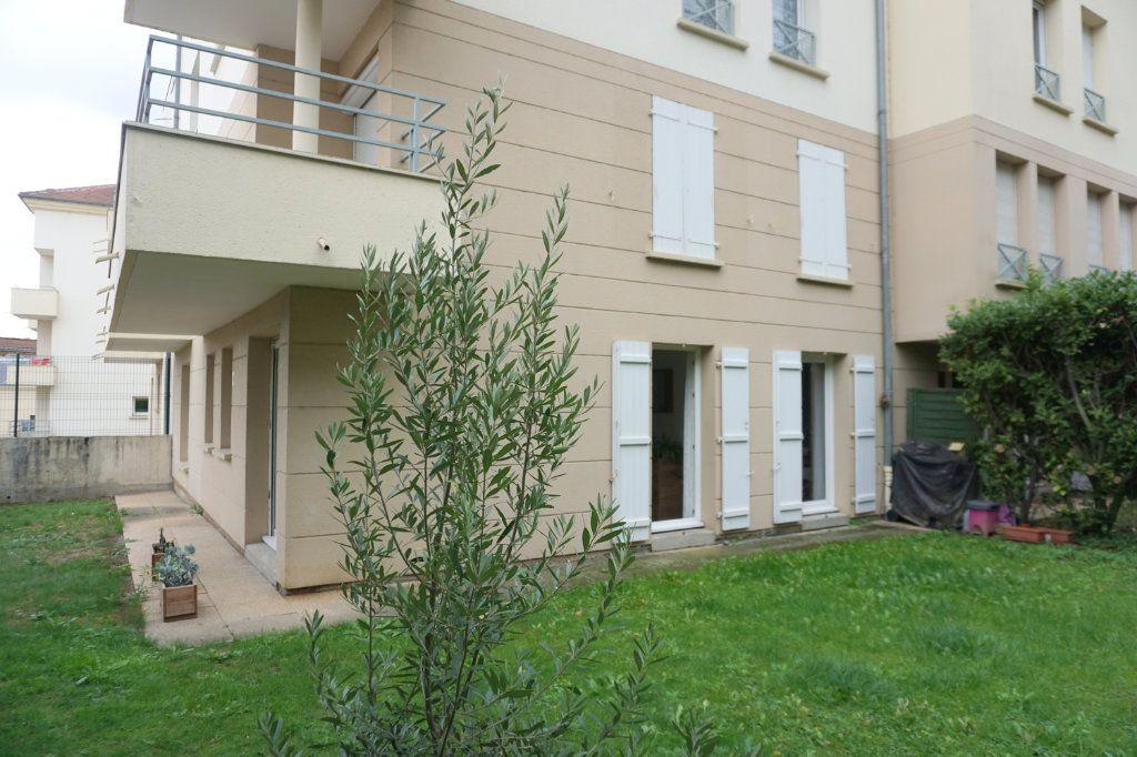Appartement à vendre 3 64.9m2 à Meulan-en-Yvelines vignette-8