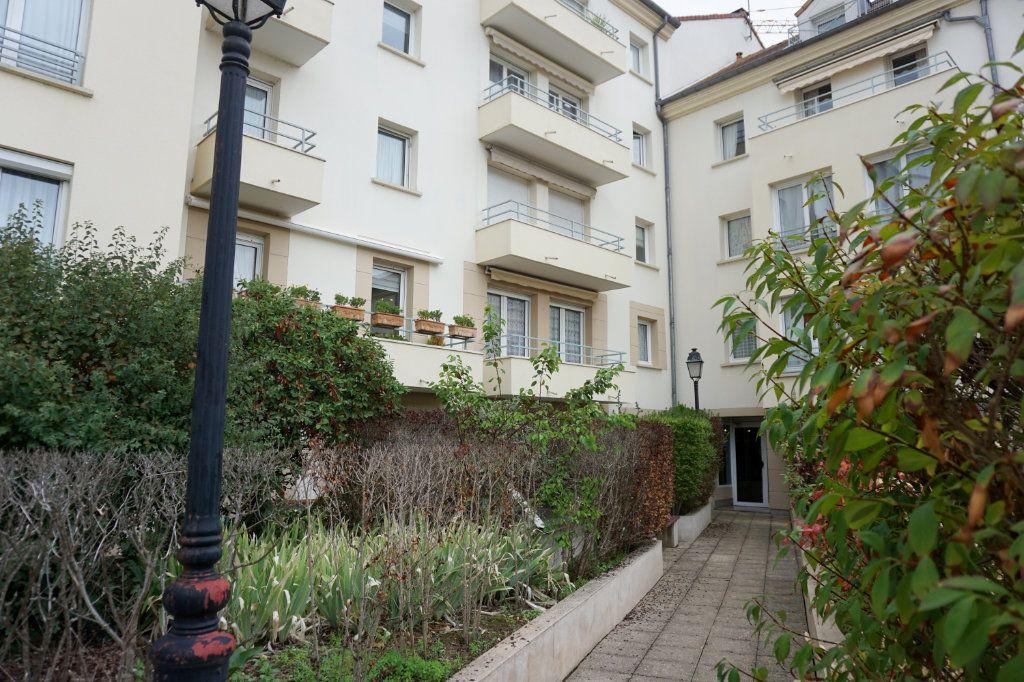 Appartement à vendre 3 64.9m2 à Meulan-en-Yvelines vignette-9