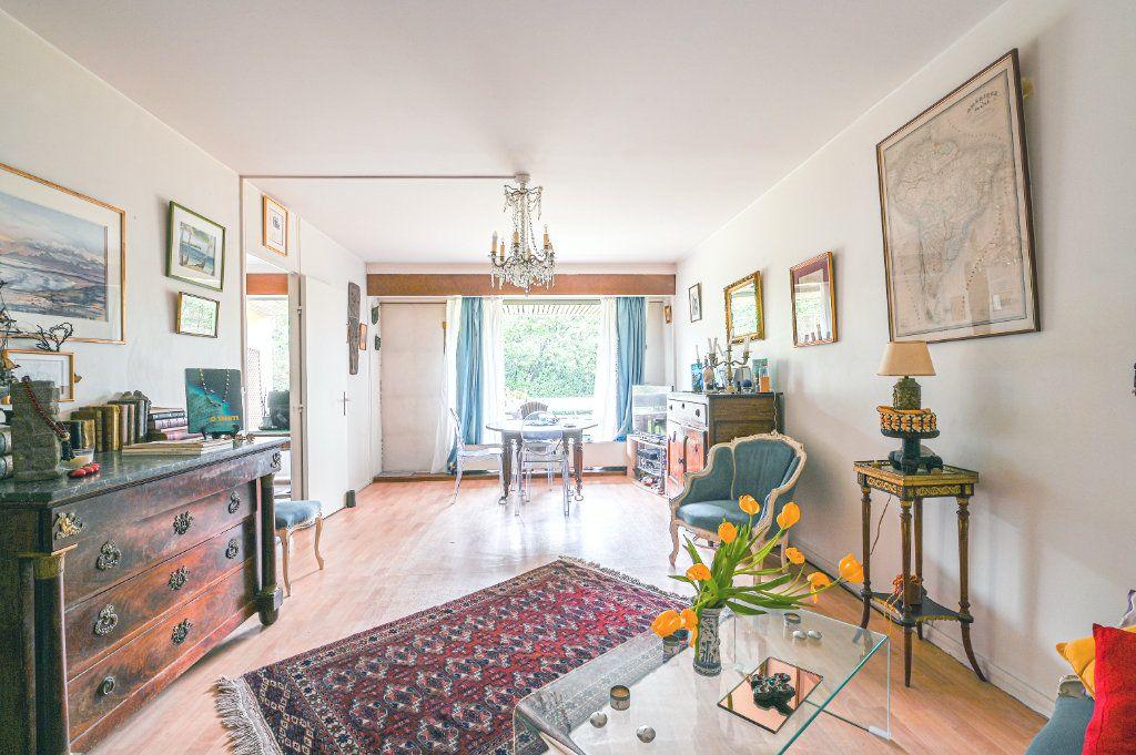 Appartement à vendre 3 80.01m2 à Versailles vignette-2