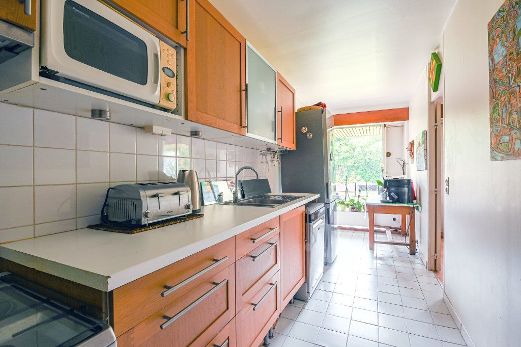 Appartement à vendre 3 80.01m2 à Versailles vignette-4