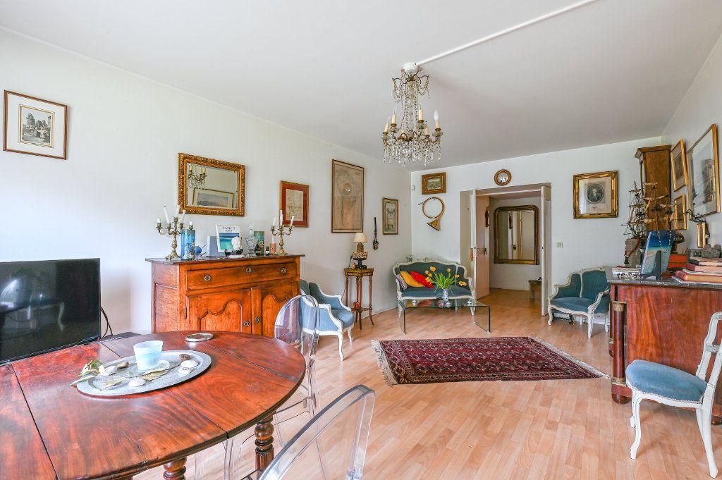 Appartement à vendre 3 80.01m2 à Versailles vignette-5