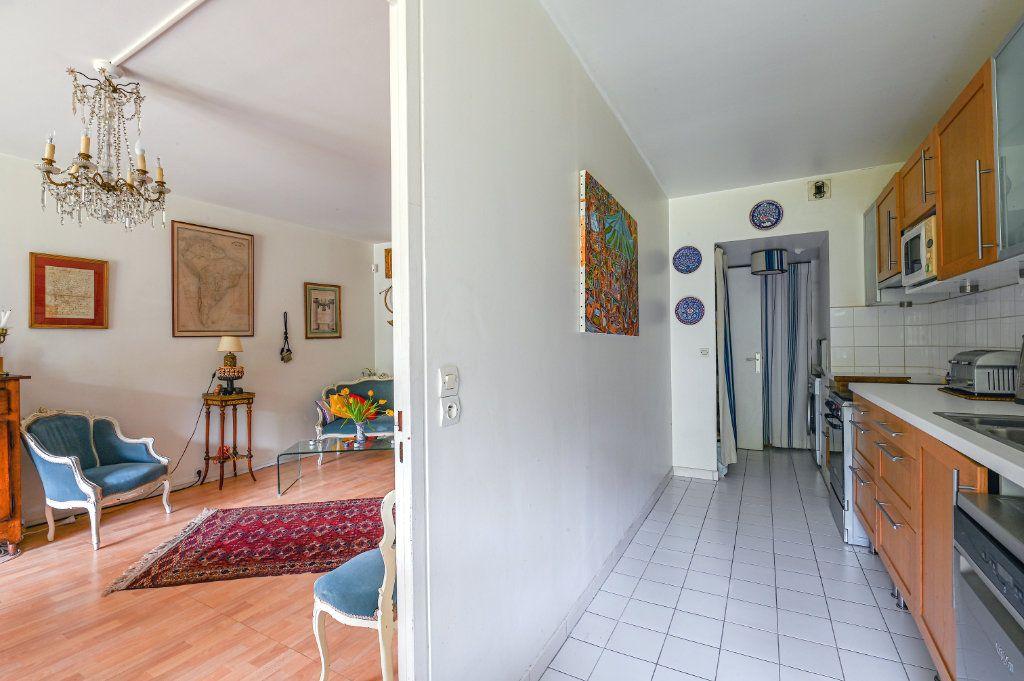 Appartement à vendre 3 80.01m2 à Versailles vignette-9