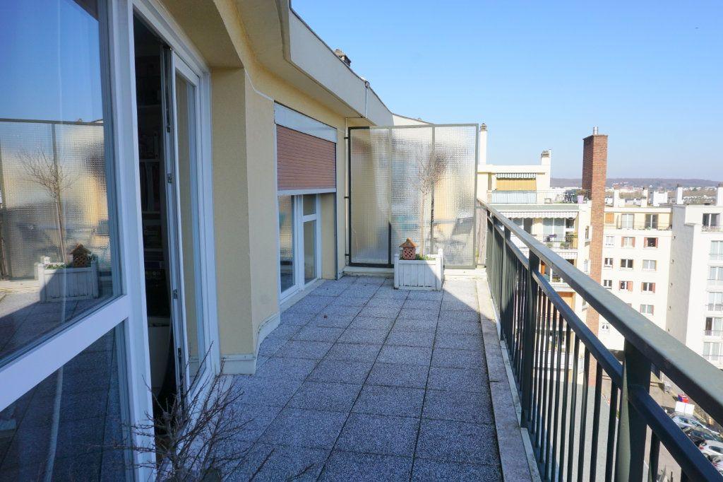 Appartement à vendre 3 66m2 à Versailles vignette-5