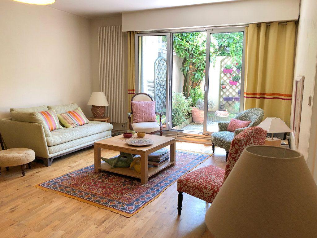 Appartement à vendre 2 50m2 à Le Chesnay vignette-2