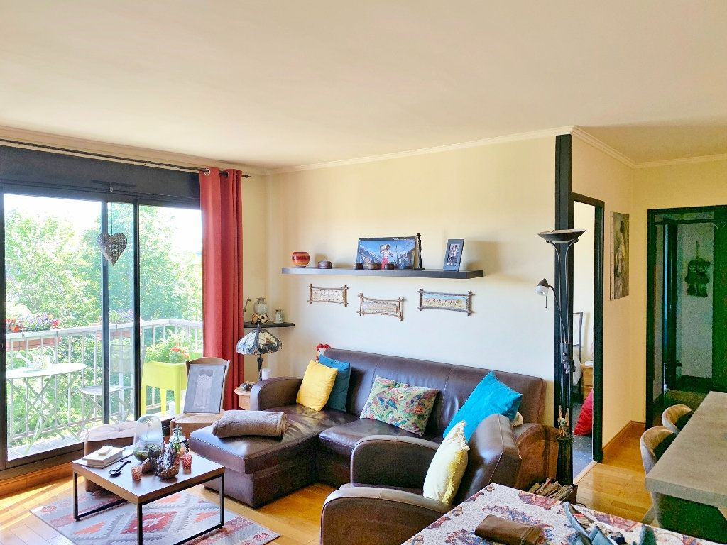 Appartement à vendre 2 57.53m2 à Versailles vignette-3