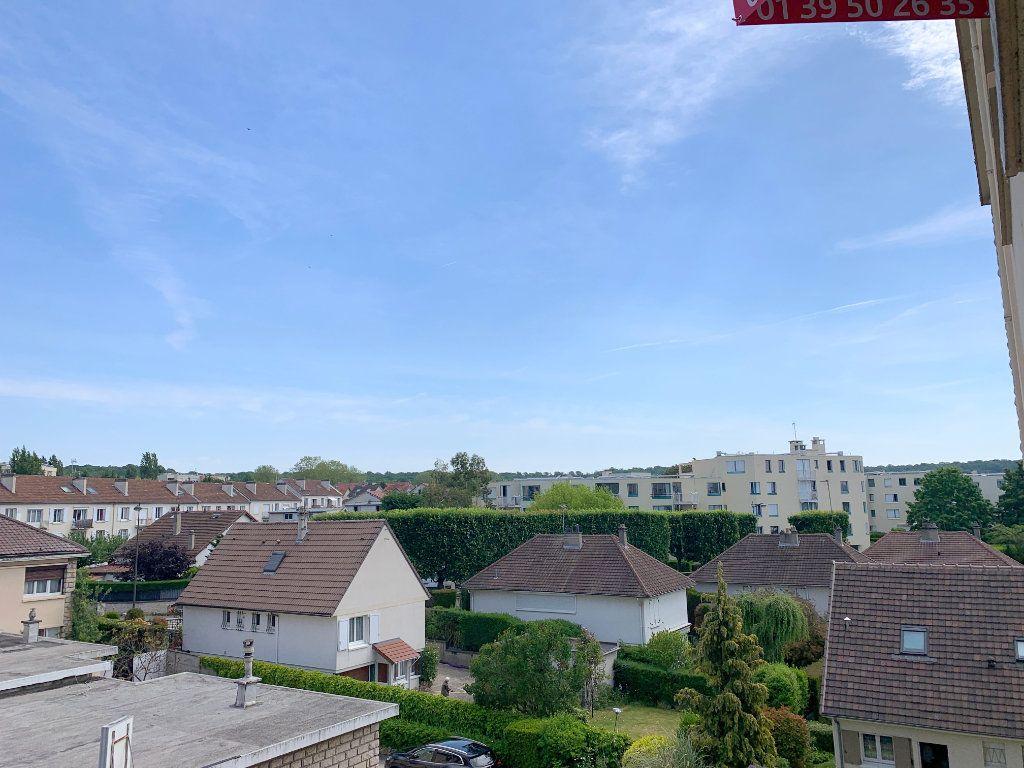 Appartement à vendre 3 55.03m2 à Le Chesnay vignette-2