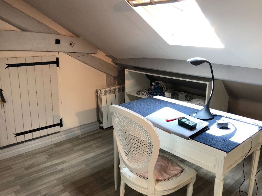Appartement à louer 3 49m2 à Versailles vignette-6