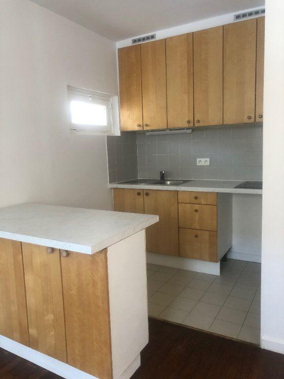 Appartement à louer 1 26.8m2 à Le Chesnay vignette-1