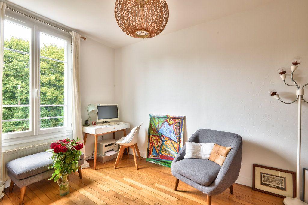 Appartement à vendre 3 45.37m2 à Versailles vignette-1